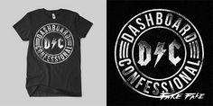 """Badge - Dashboard Confessional"" t-shirt design by sonar"