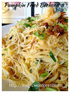 ... vermicelli on Pinterest | Rice Vermicelli, Singapore and Rice Noodles
