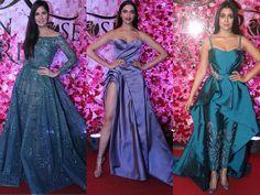 Lux Golden Rose Awards 2016 Photos, Celebrity Outfits at Lux Golden Rose Awards 2016, Celebrity Pictures at Lux Golden Rose Awards 2016 Red Carpet.