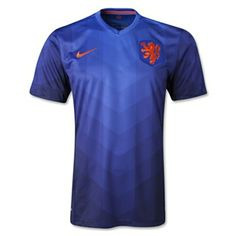 a6b1126b0 Netherlands 2014 Away Soccer Jersey - The Official FIFA Online Store World  Cup Kits