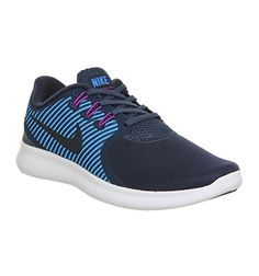 6dd8924755e8d5 Nike Nike Commuter Wmns Blue Black Tbc - Hers trainers Trainers