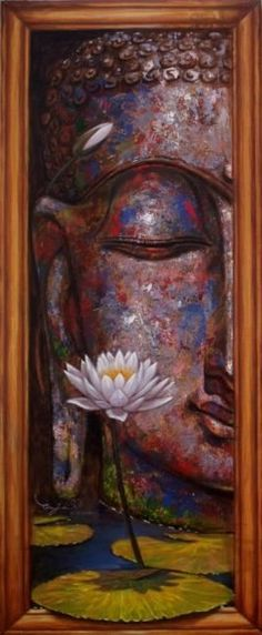 """""""The bird of paradise lands only on the hand that does not grasp.""""      ~ Zen Proverb   Artist:  Ramesh Gujar    <3 lis"""