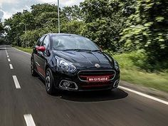 Fiat dealerships have officially started taking bookings for the new Abarth Punto Evo in India. The car will be launched in October 2015 India First, Fiat Abarth, First Drive, Economic Times, Performance Cars, Evo, Product Launch, Vehicles