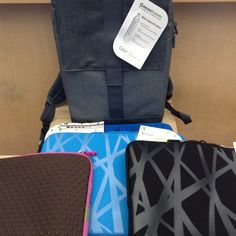 Come to the #Browse store and get your Green Smart backpack or computer case