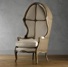 mmm... this chair!