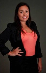 Natalie Barreto - National Social Media Manager at The Leukemia & Lymphoma Society (LLS)