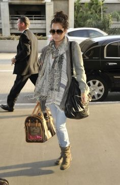 Ashley Tisdale- best style #icon