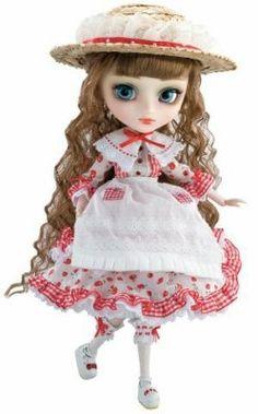 Pullip doll- Dita
