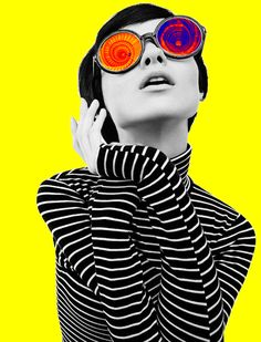 by Takuto Nakamura #collage #art #photography #surrealism #graphic #monochrome #japan