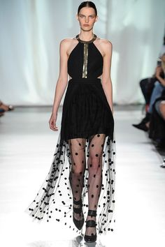 Sass & Bide Spring 2014 Ready-to-Wear Collection Slideshow on Style.com