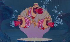 Bedknobs and Broomsticks (1971) - Disney Screencaps