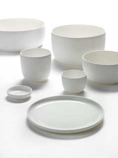 Piet Boon | White tableware from Piet Boon by Serax.