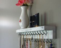 Necklace and Bangle storage