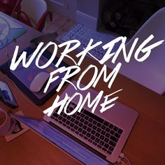 Great Ideas For Effectively Working From Home