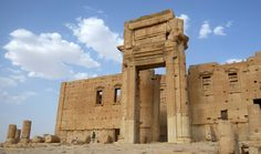 Less than a month after ISIS beheaded a renowned antiquities scholar in the ancient Syrian city of Palmyra, the militants took out another of their targets — the Temple of Bel. The UNESCO World Heritage site has been under siege by ISIS since they took control of the historic city in May.