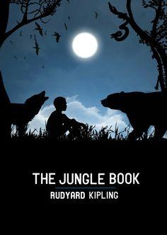 Jungle Book movie poster