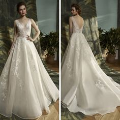 Browse the latest merchandise in store at Sew 'N Sew Bridal and Tuxedo in Lafayette, NJ. Enzoani Blue, Pictures Of Romance, Bodice, Neckline, A Line Gown, Getting Married, New Dress, One Shoulder Wedding Dress, Wedding Gowns