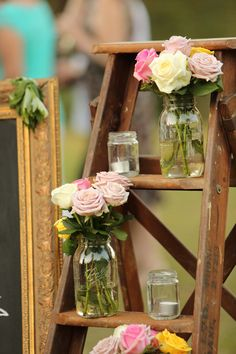 Sunshine Coast Country Marquee Wedding Styling