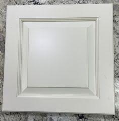 Master Bath Cabinet Door Profile   Mid South FK, Y, B (color