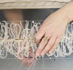 The best embroidery techniques at Maison Lesage (Métiers d'Art de Chanel)