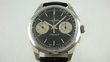 Authentic Vintage ULYSSE NARDIN Chronograph Men's Watch