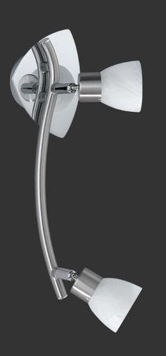 8161021-07 Trio - stropné/nástenné bodové svietidlo - 320mm