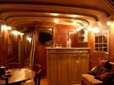 Dormire in una roulotte a Beaulieu, Ardèche