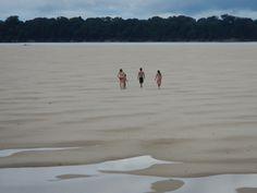 Parque Nacional Anavilhanas, Amazonas