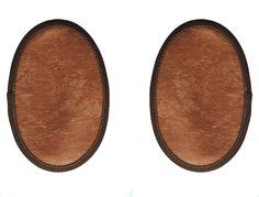 Antelina marrón ribete marrón, Refasion, S.L.