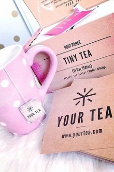 Tiny Tea by yourtea is amazing for healthy weight loss, bloating, digestion, skin, mood and more! ==