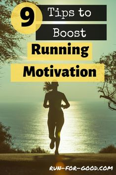 Sometimes it can be tough to get motivated to run. Here are some running motivation tricks to give you the push you need. Running Tips Beginner, How To Start Running, How To Run Faster, Marathon Tips, Half Marathon Training, Marathon Running, Running Humor, Running Quotes, Running Motivation