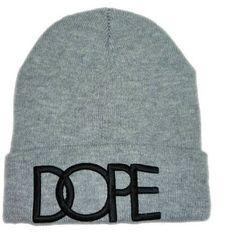 have this <3 Fashion Dope Beanies Hats Caps Wool Winter Knitted Caps and Hats For Man and Women
