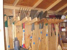Garage Organization- CLICK PIC for Various Garage Storage Ideas. 34336373 #garage #garagestorage