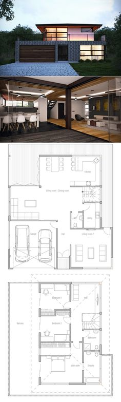 Container House - Home Plans More - Who Else Wants Simple Step-By-Step Plans To Design And Build A Container Home From Scratch?