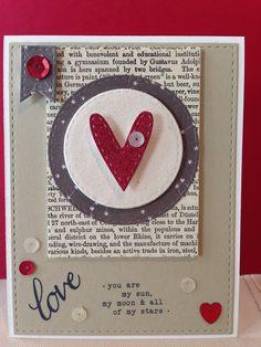 #SSSFAVE - February 2015 Card Kit