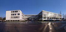 http://de.wikipedia.org/wiki/Bauhaus_Dessau