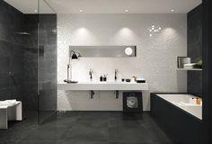 Küchen-Fliese / für Badezimmer / für Innenbereich / aus Keramik LUMINA SQUARE FAP ceramiche