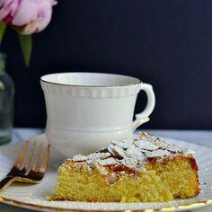 MadeByGirl: Search results for Flourless lemon ricotta almond cake
