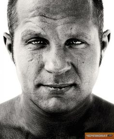 "Its sad that most ufc fans dont even know about the greatest mma fighter to date..Fedor ""The Last Emperor"" Emelianenko"
