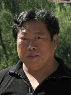 Grandmaster Xu Mingtang