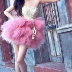 Sweet & Sassy~ #tutu #ballet