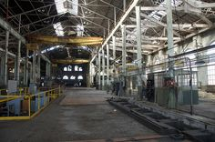 Union Iron Works by daver6sf@yahoo.com