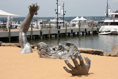 National Harbor In Washington D