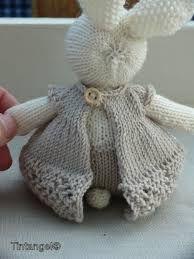 「Little cotton rabbits」