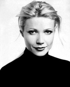 Gwyneth Paltrow: elegante, simpática y una gran actriz.