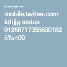 mobile.twitter.com kthjjg status 919587173556301825?s=09