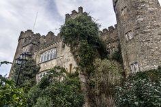 Malahide Castle Near Dublin [Ireland]