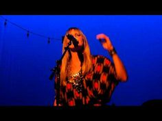 """Grace Potter """"Nothing But the Water"""" Nashville, TN 9/12/11"""