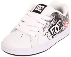 DC Kids Character Skate Shoe (Little Kid/Big « Shoe Adds for your Closet