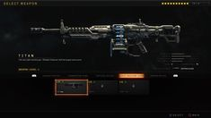 Titan - Call of Duty: Black Ops 4 Wiki Guide - IGN